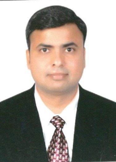 Dr Vijayanand Basuthkar Image