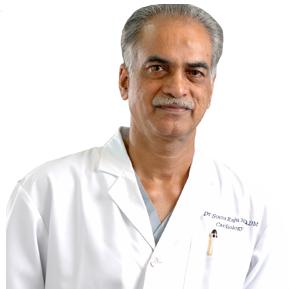 Dr B Soma Raju Image