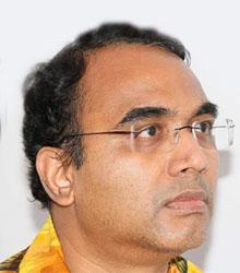 Dr Sarat C V Talluri Image