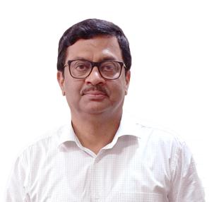 Col M Rajgopal (retd) Image